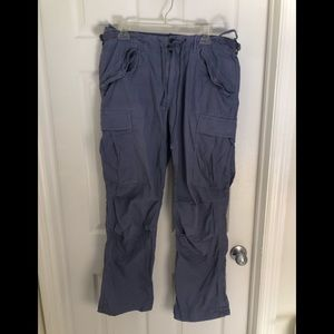 Polo by Ralph Lauren Pants - Polo Ralph Lauren Cargo Pants